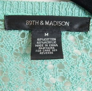 89th & Madison Sweaters - 89th & Madison